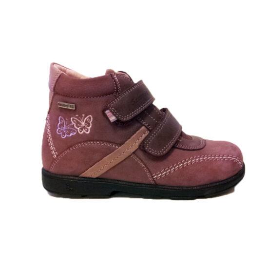 Szamos supinált téli cipő,1105-597093