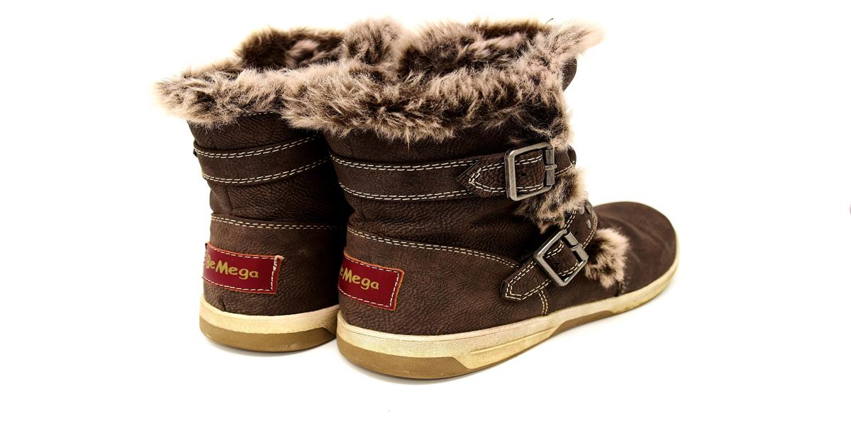 Milyen a jó téli gyerekcipő?