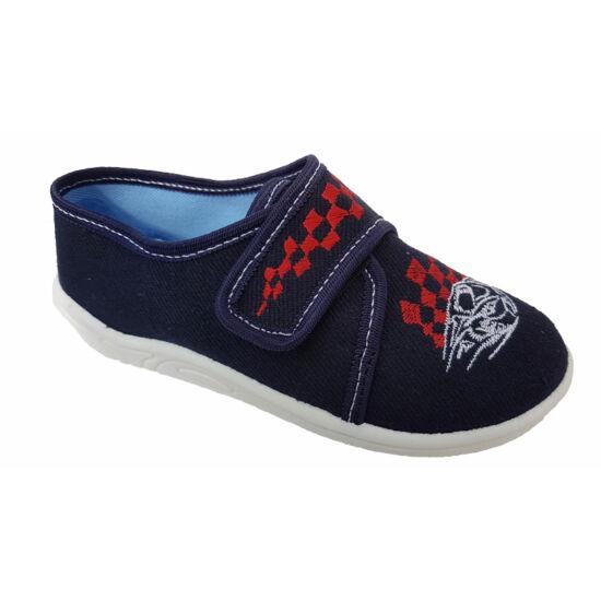 Zetpol gyerek vászoncipő, Forma1