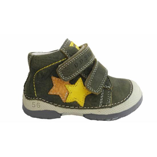D.D.Step gyerekcipő,csillagos