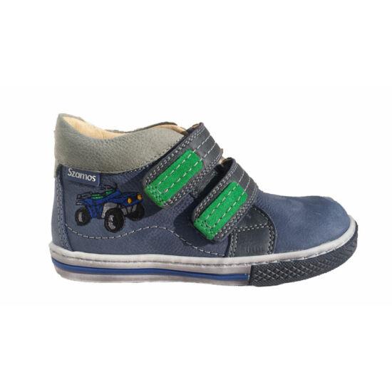 Szamos cipő,  quados
